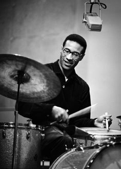 "pts1980: "" Max Roach """