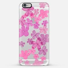 Check out my new @Casetify using Instagram & Facebook photos. Make yours and get $10 off using code: 8I2VFF #phonecase #casetify #pink #flowers #transparent #spring
