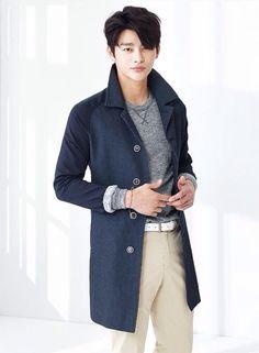Image de actor, seo in guk, and korean