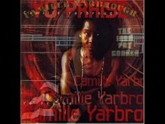 CAMILLE YARBROUGH Take Yo' Praise.wmv - YouTube