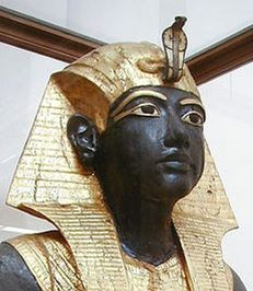 Tutankhamun ~ The Boy King OUR INHERITED PROPERTY STOLEN BY THE EGYPTIAN GOVERNMENT since 1922