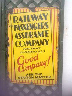 Advertising-print Banking & Insurance Insurance Signs,insurancecalendars,collectibleadvertisingcalendars