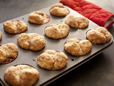 Monkey muffins zb 08