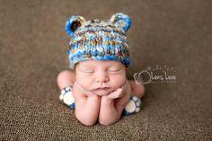 Newborn photography  love this pose!!!!