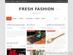 our site FRESH FASHION: VIDEO