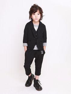 perfect stylish boy ;)