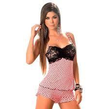 5d76057884 pijamas de mujer cortas - Buscar con Google