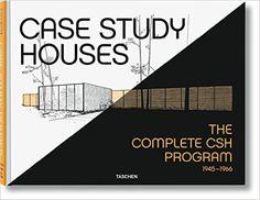 Case Study Houses: Elizabeth Smith, Peter Gossel, Julius Shulman: 9783836510219: Amazon.com: Books