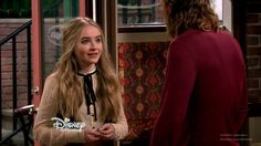 """Maya meets her absentee, abusive father Kermitt in Girl Meets World """"What, were me and Mom not good enough?"""""""
