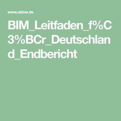 BIM_Leitfaden_f%C3%BCr_Deutschland_Endbericht Dress, Dresses, Vestidos, Gown, Gowns, The Dress, Dressy Outfits