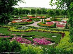 Australia: Hunter Valley Gardens