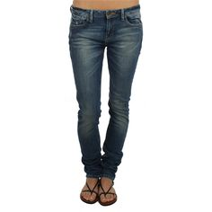 Jeans For Women Over 50 | Element Fiddler Jeans - Womens | evo outlet