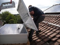 Phoenix Solar Experts get Asked: What is it like to have solar panels installed on your homes roof?