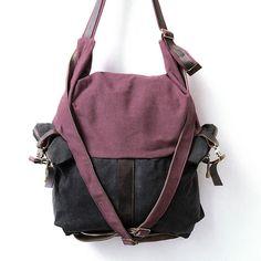 Women Sweet Casual  Versatile Handbag
