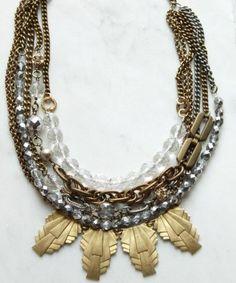 Sheer Addiction Jewelry - Kendi