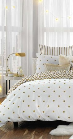 Give your bedroom a Moroccan twist