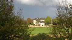 chateau de Mellet