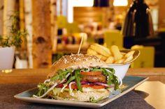 Hans im Glück: Burger im Birkenhain gibt`s jetzt auch in Düsseldorf. Mehr auf http://www.coolibri.de/redaktion/gastro/restaurants/restaurant-artikel-2015/hans-im-glueck-duesseldorf.html