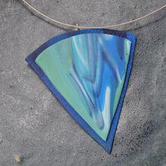 modrý štít