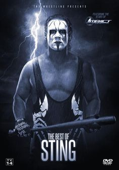 Stings new DVD the best of Sting