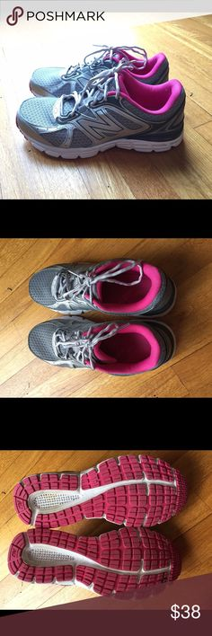 New Balance sneakers 560v6 tech ride New Balance sneakers-women's size 10. 560v6 tech ride design. Super comfortable. Worn a handful of times. Soles in great condition. Some small scuff marks around heel and front (see last 2 pics). New Balance Shoes Sneakers