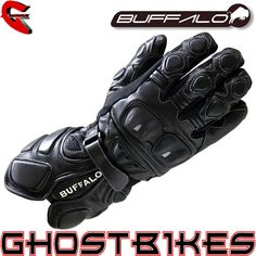 Buffalo Delta Winter Thermal Motorcycle Gloves  Description: The Buffalo Delta Leather Motorbike Gloves are packed       with features…              Specifications include                      Full leather winter glove                    Hard plastic knuckles                    Vented knuckles                    Stretch fabric in...  http://bikesdirect.org.uk/buffalo-delta-winter-thermal-motorcycle-gloves/