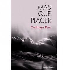 LIBRO MAS QUE PLACER (BOOK)