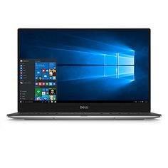 #shopping The XPS 13 cleverly fits a stunning 13.3-Inch display in an 11-inch size #laptop, making the it the smallest 13-inch laptop on the planet. The XPS 13 h...