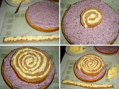 Brněnský dort – žádné cizí vzory. Brněnský dort je klasika skutečně tuzemská! | | MAKOVÁ PANENKA Muffin, Breakfast, Food, Morning Coffee, Essen, Muffins, Meals, Cupcakes, Yemek