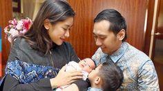 Traveling Ibas Aliya Yudhoyono Menantu Sby Minta Maaf Di Instagram Ini