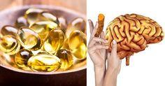 Scienziati: Vitamina D e Curcumina possono trattare l'Alzheimer