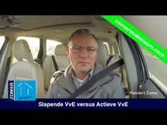 Slapende VvE versus Actieve VvE -Vereniging van Eigenaren | Zomer Makelaars