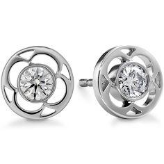 Copley Single Diamond Stud Earrings #myHOFwishlist