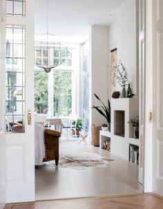 Deuren | doors | vtwonen 06-2017 | Fotografie Louis Lemaire/Inside Homepage | Styling Esther Jostmeijer