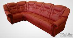Klasická, rokmi overená sedačka s množstvom prešívaní, vťahov a riasením. Mierne naklonený sedák dodáva ešte väčší komfort sedenia. Sedačka sa dodáva čalúnenými alebo drevenými madielkami, ktoré ešte viac zvýraznia jej tradičné tvary.