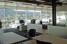 La oficina en costa rica