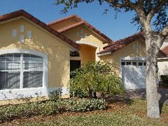 Lake Wilson Preserve Villa Rental: Beautiful 4 Bedrooms Vacation Home With Heated Pool In Orlando | HomeAway