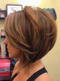 Haircut Short Hair 2015