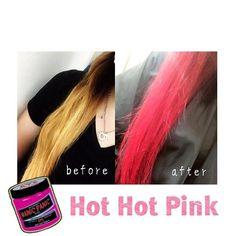 WEBSTA @ runa_08 - ▷ 2016.08.24 color hair…