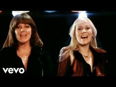 Music video and lyrics - letras - testo of 'Dancing Queen' by ABBA. SongsTube provides all the best ABBA songs, oldies but goldies tunes and legendary hits. 70s Music, Music Mix, Music Songs, Music Videos, Reggae Music, Blues Music, Dance Videos, Dancing Queen Lyrics, Karaoke