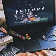 Snacks and a Great tv show to binge, what more could I want for a mood?