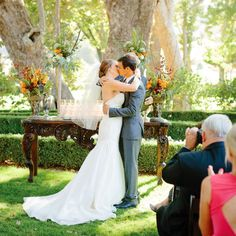 Central California Wedding Destination | Wine Country Events