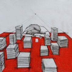 #konzultaciesdierou #vsmu #obklopenaryzovymichlebickami  #crevnaviroza #dieraakodiera #as #holeashole #art  #draw #drawing Sketch, Photo And Video, Abstract, Drawings, Artwork, Instagram, Sketch Drawing, Summary, Work Of Art