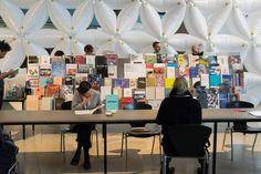 Bildergebnis für transmediale library