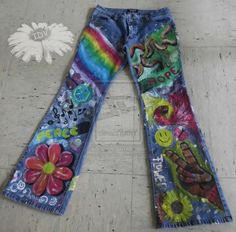 hippiejeans by paradise-critter