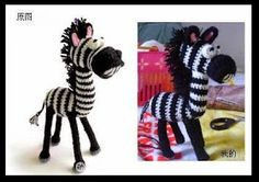 Horgolás minden mennyiségben!!!: Amigurumi leírások Amigurumi Patterns, Crochet Patterns, Web Gallery, Crochet Animals, Tigger, Baby Dolls, Wreaths, Halloween, Cute