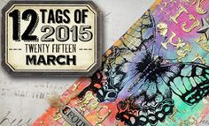 12 Tags of 2014 – March