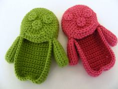 jelly baby slippers