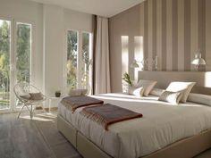 Hotel Ibiza, Valencia Spain, Boutique, Curtains, Furniture, Design, Home Decor, Bedroom Ideas, Dreams