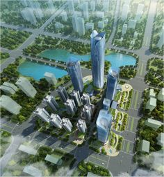 Dianchi Pearl Plaza